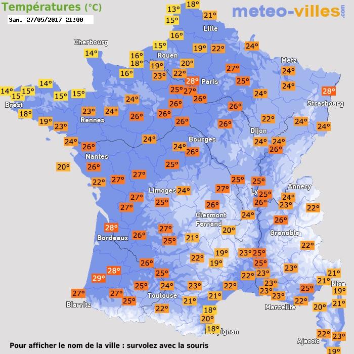 météo saint-pierre-des-fleurs, 27370, prévisions météo gratuite